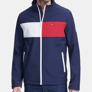 Tommy Hilfiger Breathable Water Resistant Jacket